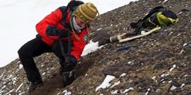 Masarykova univerzita vypravila první letošní expedici do Antarktidy