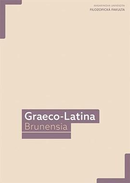 Graeco-latina Brunensia