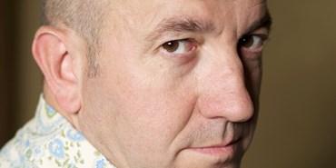 Scénarista a spisovatel Philippe Claudel v Brně