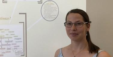 Lenka Gajzlerová: Využití tabletů ve vzdělávání žáků se speciálními vzdělávacími potřebami