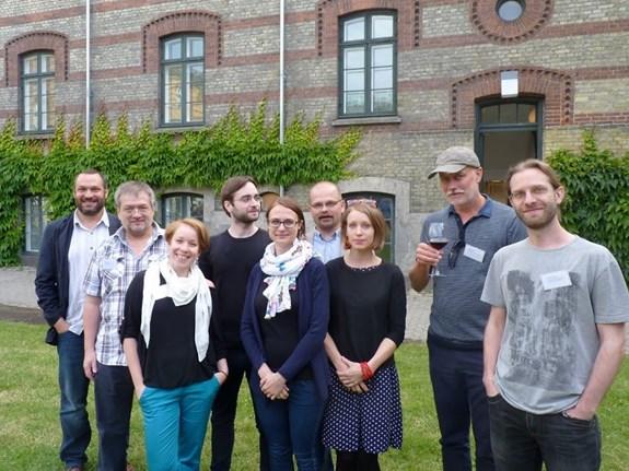 Konference v Kodani, 2014