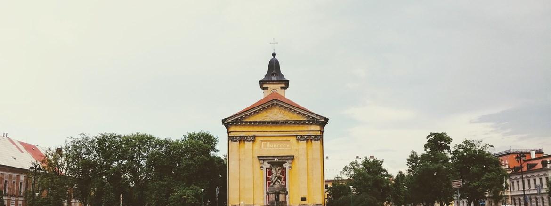 Summer School Jaroměř-Josefov 2018