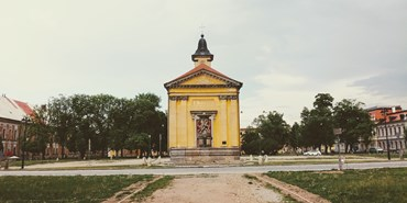 Summer School Jaroměř-Josefov