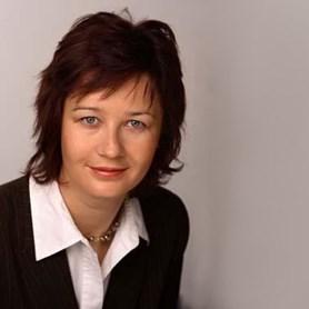 Lucie Zumrová