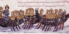 Byzantská Kréta