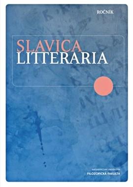 Slavica Litteraria