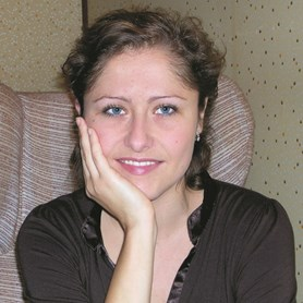 Kateřina Mocová