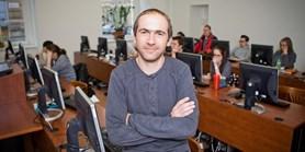 Rozhovor o bezpečnosti dětí na internetu s Davidem Šmahelem
