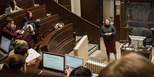 Pedagogické kurzy pro univerzitní učitele zvyšují jejich motivaci