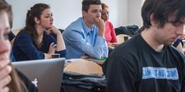 Pojetí výuky a profesní identita začínajících vysokoškolských učitelů