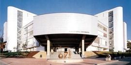 Dvacetileté výročí otevření budovy fakulty a letní rekonstrukce