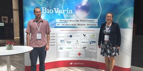 BioVaria Conference 2018
