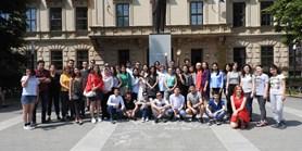 Worshop pro studenty v rámci projektu EUCA-InVEst
