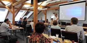 Workshop na téma matematické a statistické analýzy