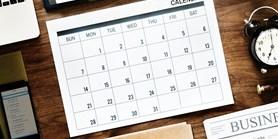 Rozpis státních závěrečných zkoušek (termín září 2019)
