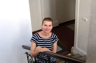 Michaela Hráčková Pyšňáková při studiu zkoumala mainstreamovou mládež. Foto: Lenka Jaskowiecová