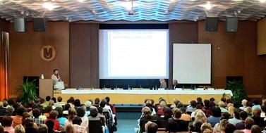 Přednáškárny PrF MUNI zůstanou zavřené i v dalším akademickém roce. Náhradní prostory nabídne aula Vinařská