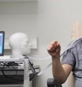Kognitivní výzkum učení v HUME Labu