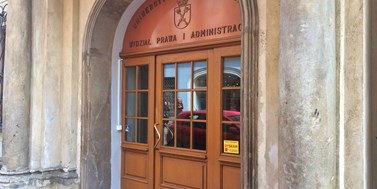 Zápisky z Erasmu: Jak se stát právníkem v Polsku
