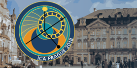 ICA Preconference 2018 on May 23rd