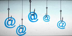Varování: Phishingová kampaň zaměřená na Masarykovu univerzitu