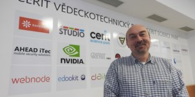 Komunikace s firmami je pro nás přirozená, říká proděkan Matyáš