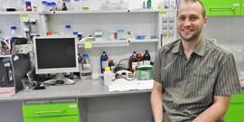 Imunosenzory z laboratoří CEITECu cílí na praxi