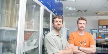 Stomilionový grant má posunout výzkum protinádorových látek blíž k praxi
