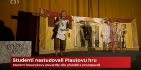 Darmojed v České televizi a v Českém rozhlase