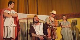 Studenti dokázali, že Plautův humor je i pro dnešního diváka