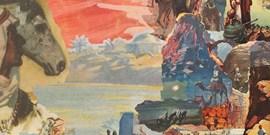 Syn pouště: výstava s unikátními fotografiemi orientalisty Aloise Musila