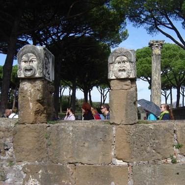 Starověké dějiny