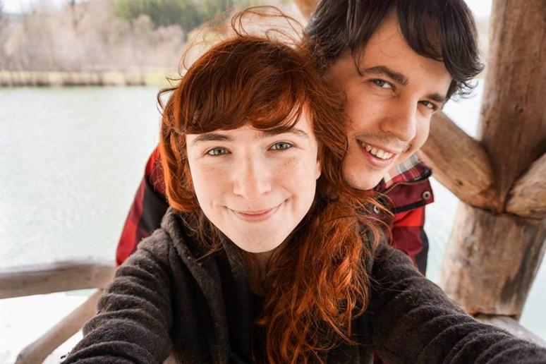 Životním snem Tomečkové je strávit život po boku milujícího partnera. Foto: archiv Karolíny Tomečkové