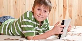 Děti se nástrahám internetu vyhýbají