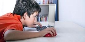 Studie chování dětí na internetu přinesla pět rad pro rodiče