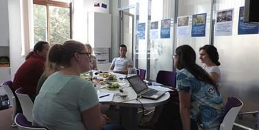 Masarykova univerzita sdílela své zkušenosti z transferu s kolegy z oboru