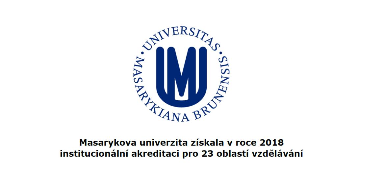 Institucionální akreditace