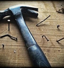 Nástroje a úkoly