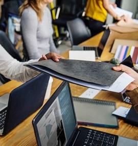 Spolupráce skrze digitální technologie
