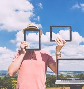 Správa digitální identity