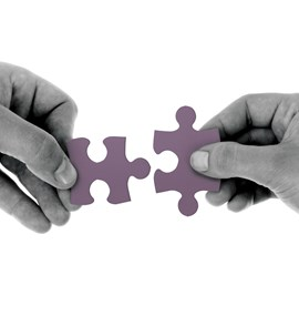 Integrace služeb a obsahu