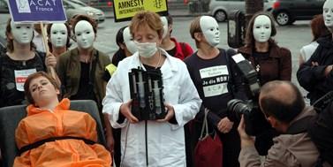 Oko za oko, zub za zub? Vatikán opět vyvolal diskuzi o trestu smrti
