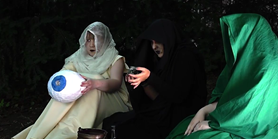 Video: Iulius furens sive colloquium ultimum