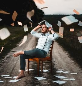 Čtení a organizace informací