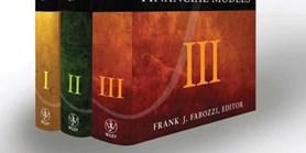 Nové online encyklopedie a příručky od Wiley