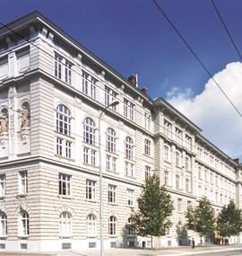 Vědecká zóna Fakulty sociálních studií