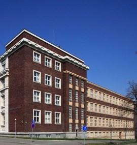 Vědecká zóna Právnické fakulty