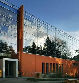 Vědecká zóna Přírodovědecké fakulty