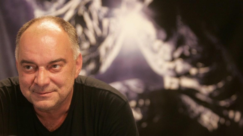 Režisér Ondřej Trojan, host debaty k filmu Toman, 2.10.2018 od 20:00 hod.