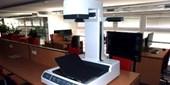Knižní skenery